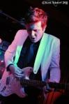 Jon Amor Blues Group 13