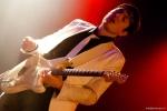 Jon Amor Blues Group 16