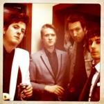 Jon Amor Blues Group 36