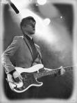 Jon Amor Blues Group 8