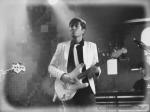 Jon Amor Blues Group 9