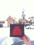 Jon Amor Blues Group Album California USA 2011