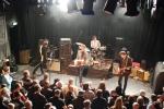 Jon Amor Blues Group De Bosuil, Weert 2011