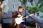 Jon Amor Blues Group Newark Blues Festival 2011