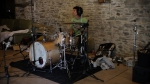 Jon Amor Blues Group Recording Sessions10