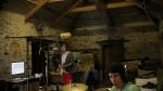 Jon Amor Blues Group Recording Sessions27