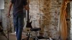 Jon Amor Blues Group Recording Sessions42