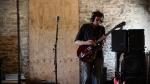 Jon Amor Blues Group Recording Sessions48