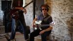 Jon Amor Blues Group Recording Sessions64