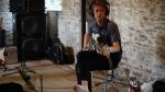 Jon Amor Blues Group Recording Sessions69