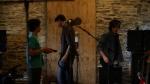 Jon Amor Blues Group Recording Sessions75