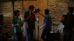 Jon Amor Blues Group Recording Sessions76
