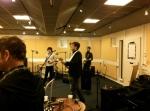 Jon Amor Blues Group RTV Rijnmond Radio Session 2