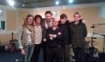 Jon Amor Blues Group RTV Rijnmond Radio Session3