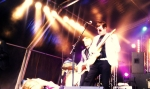 Jon Amor Blues Group Waterpop Festival 2011 3