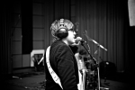 Jon Amor Blues Group BBC14