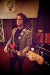 Jon Amor Blues Group BBC17