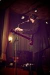 Jon Amor Blues Group BBC18