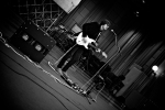 Jon Amor Blues Group BBC23