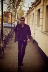 Jon Amor Blues Group BBC33