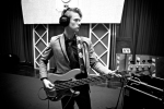 Jon Amor Blues Group BBC8