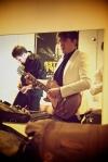 Jon Amor Blues Group Culturpodium Boerderij Zoetermeer52